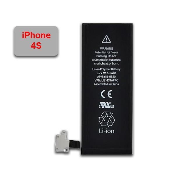 Batterie pour APPLE iPhone 4S
