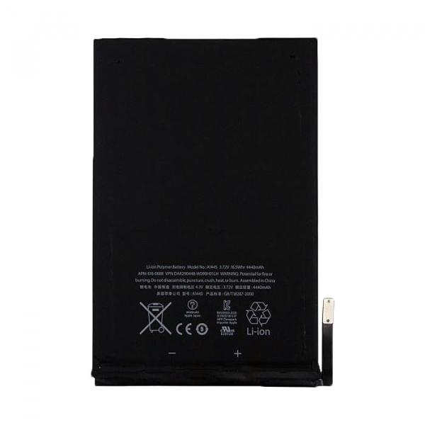 Batterie pour APPLE iPad Mini (A1445)- 4400 mAh
