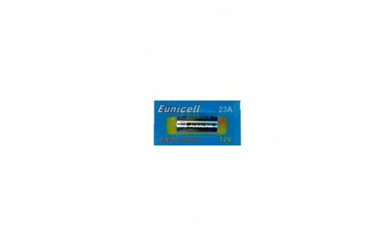 Pile 23a eunicell blister de 1 alcaline 12v piles 974 - Pile 12v 23a ...