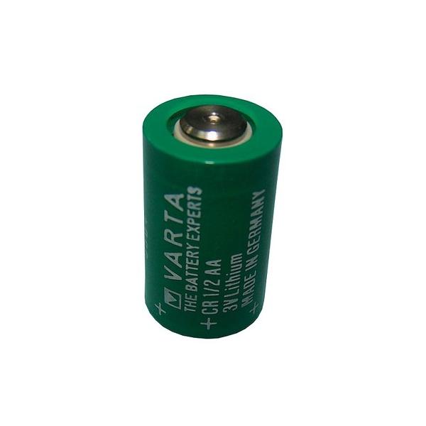 Pile CR1/2AA VARTA - 6127 - Nu - Lithium 3V