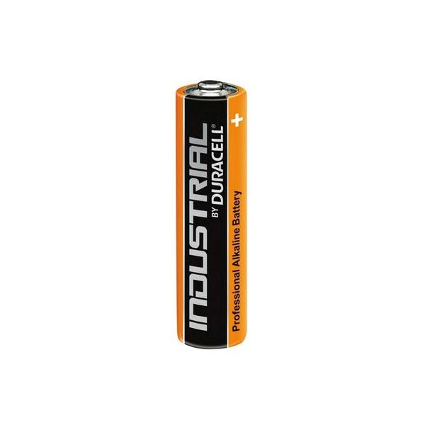 Piles industrielles LR03 DURACELL PROCELL - Boite de 10 - MN2400 - AAA