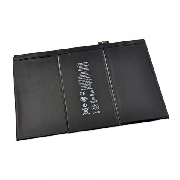 Batterie pour APPLE iPad 3 / iPad 4 (A1416-A1430-A1458-A1459) - 11500 mAh