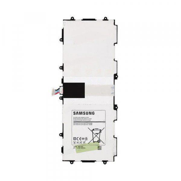 "Batterie Samsung Galaxy Tab 3 10.1 - P5200 P5210 P5220 T4550 - 6800 mAh"""