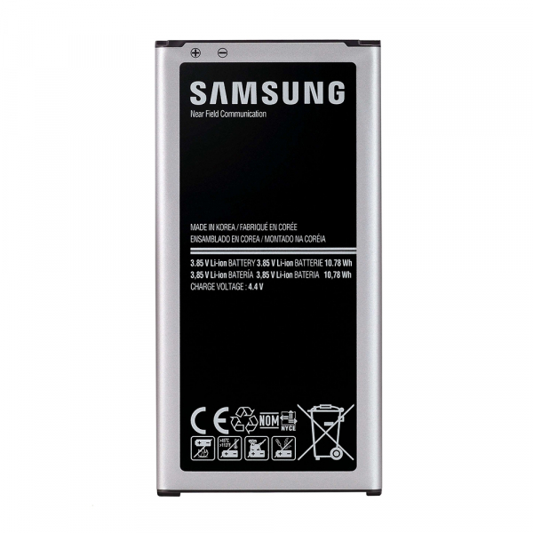 Batterie SAMSUNG GALAXY S5 - 2800 mAh