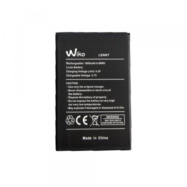 Batterie WIKO LENNY - 1800 mAh