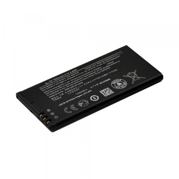 Batterie NOKIA 630 / 635 - BL-5H - 1830 mAh
