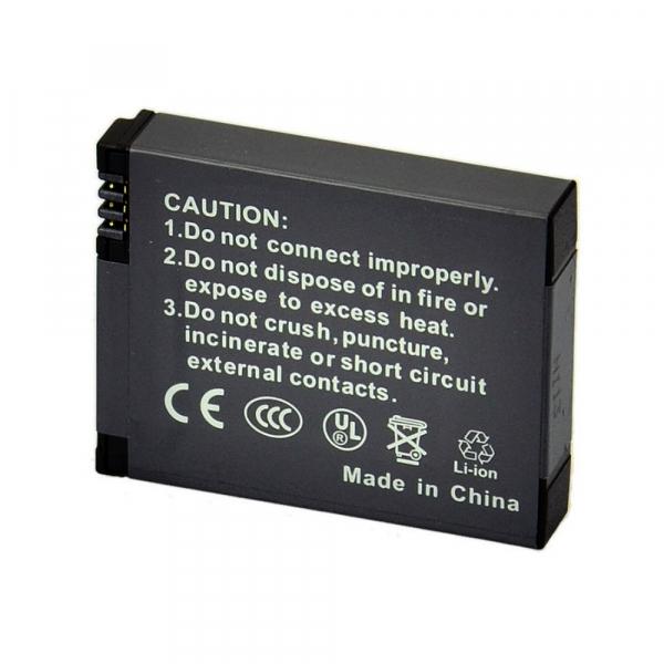 Batterie de rechange - Compatible GoPro Hero 2