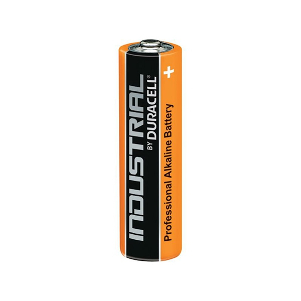 Piles industrielles LR06 DURACELL PROCELL - Boite de 10 - MN1500 - AA