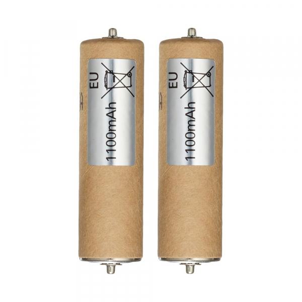 Accu industriel Sub C PANASONIC - KR23 - Ni-Mh - 3 Ah