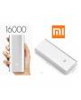 Batterie portable Xiaomi - 16000 mAh - 2 ports USB