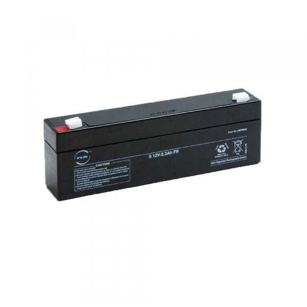 Batterie plomb - 12V - 2.3 Ah