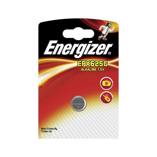 Pile électronique LR9 ENERGIZER - Blister de 1 - EPX625G