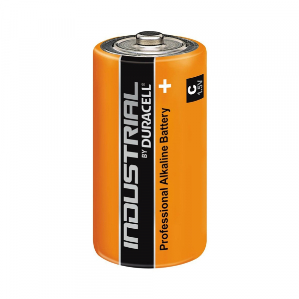 Pile industrielle LR14 INDUSTRIAL BY DURACELL - MN1400