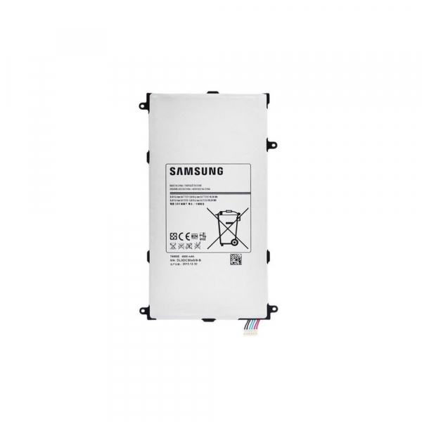 "Batterie Samsung Galaxy Tab Pro 8,4"" T4800E - 4800 mAh"