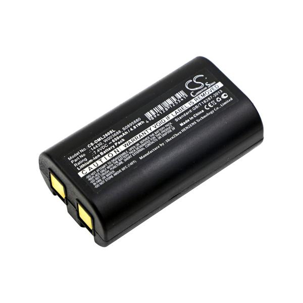 Batterie pour DYMO LabelManager 260 / 280