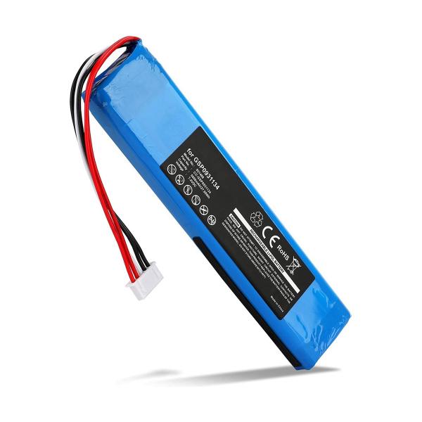 Batterie GSP0931134 pour JBL Xtreme - 5000mAh
