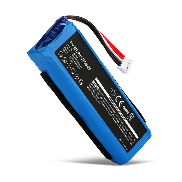 Batterie GSP1029102 pour JBL Charge 2+ - 6000mAh