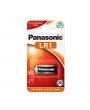 Pile électronique LR1 PANASONIC - Blister de 1 - LR01 / MN9100