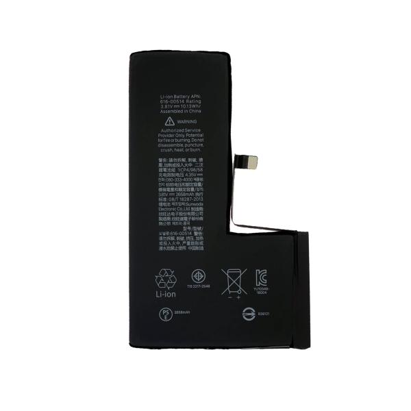 Batterie pour APPLE iPhone XS