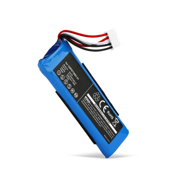 Batterie GSP87269301 pour JBL Flip 4 - 3000mAh
