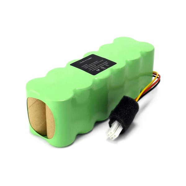 Batterie pour aspirateur SAMSUNG Navibot - 14.4V / 3000mAh / NiMh